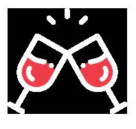 TuDrink|Dillo con un drink - Vantaggi